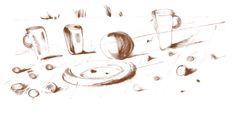 dibujo digital realizado con una aplicación online/InspirARTion (6) serie./2013
