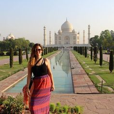 When I was packing for my Yoga Teacher Training in India, I failed to find a single packing list on the great wide web. And unsurprisingly, once I got to India I realized that I had packed poorly: I brought one pair of athletic shorts, one maxi skirt and absolutely no snacks. I also didn't consider that [...]