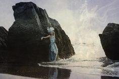 Творческие съемки Mahaona design. Ева и море - Ярмарка Мастеров - ручная работа, handmade