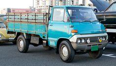 Toyota Dyna RU10