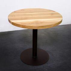 Table Bistrot ronde by Artmeta