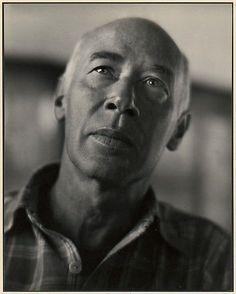 Henry Miller by John Hagemeyer