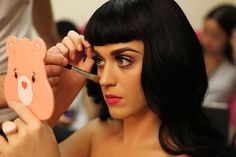 Backstage Katy, #KP3D