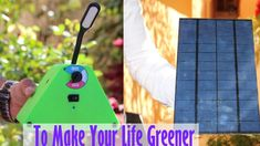 Horti: Automatic watering plant (outdoor-indoor) project video thumbnail