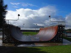 Skate Park, Egg Chair, Indoor, Exterior, Urban, Beach, Image, Pipes, Home Decor