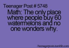 funny math jokes - Dump A Day Funny Math Jokes, Math Humor, Funny Relatable Memes, Funny Quotes, Relatable Posts, Funny Humor, Math Quotes, Funny Phrases, 9gag Funny