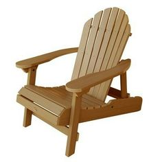 Phat Tommy Hamilton Adirondack Chair (White Wash) Beige Off-White Size Single Patio Furniture (Plastic)  sc 1 st  Pinterest & Found it at Wayfair - Adirondack Chair $154 | adirondack | Pinterest