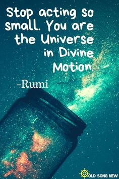 Spiritual Quotes, Positive Quotes, Spiritual Awakening, Random Quotes, Best Quotes, Life Quotes, Rumi Poetry, Was Ist Pinterest, Universe Quotes