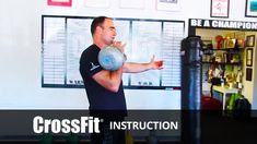 The Kettlebell Dead Clean with Jeff Martone