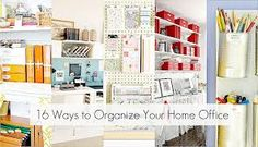 home organisation ideas - Google Search