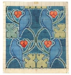 Arts and Crafts architect and designer Charles Francis Annesley Voysey