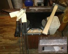 Round File Making Tools & Materials Fly Tying Materials, Fly Shop, Making Tools, Fly Fishing, Shopping, Fly Tying