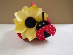 Scrap Happens Here: Ladybugs Galore