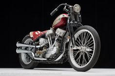 BF 5 Panhead For Sale