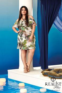 Blusa Plus Size Viviani | ropa q yo me pondria para gorditas ...