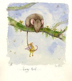 Fran Evans   ILLUSTRATION   Fairy Tail