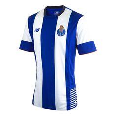 New Balance FC Porto Home Jersey 15 16 39ad6c60a