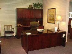 12 best desk credenza sets images front desk used office rh pinterest com