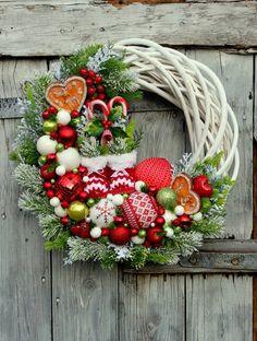 ภเгคк ค๓๏ Rose Gold Christmas Decorations, Christmas Advent Wreath, Christmas Date, Holiday Wreaths, Christmas Holidays, Christmas Crafts, Christmas Pictures, Diy Wreath, Holidays And Events