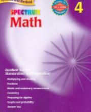 I have used many of the spectrum workbooks...they are just the right length.  Only using math this year with unit studies.