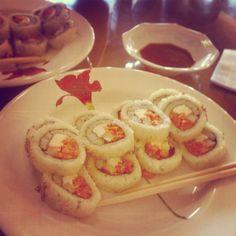 Sushi Panaderia Confiteria