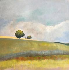 """""""In the Distance"""" - Patricia MacDonald"""