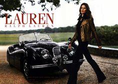 Lauren by Ralph Lauren Ad Campaign Fall/Winter 2011 Shot #8