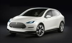 2015 Tesla Model X ~ The Tesla Model X should arrive as a 2015 model, and if it can perform in the SUV segment as well as the Model S has done in the sedan segment it'll be a game changer for the EV builder.