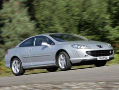 407 Coupe Peugeot tuning - http://autotras.com