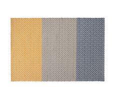 Mira Large Flatweave Rug 160 x 230 cm, Multi Plate, Large Rugs, Modern Rugs, Rug Making, Wool Rug, Outdoor Blanket, Entrance Hall, Living Room, Snug