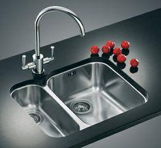 Franke Ariane ARX160D Sink
