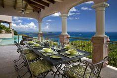 Virgin Islands Travel Agency