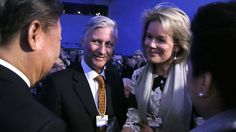 King Philippe Pictures