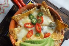 Beef Chile Relleno Soup (Slow Cooker) - Hispanic Kitchen