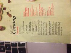 Cannoli Dip Recipe