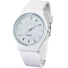 Genuine watches fashionable white female students watch girls watch waterproof watch female form female models $29.90 http://www.aliexpress.com/store/product/Genuine-watches-fashionable-white-female-students-watch-girls-watch-waterproof-watch-female-form-female-models/237979_1675283954.html?src=admitad&af=58839&cn=aliexpress&cv=banner01&tp1=d9280b60c6b03283a005036c28647b43&isdl=y