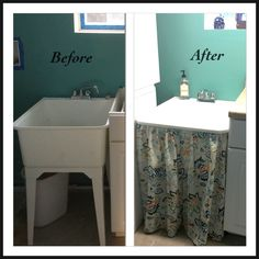 laundry room makeover | basement laundry, laundry rooms and basements