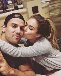 Jessie James Decker Eric Decker