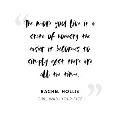 Image result for rachel hollis habit quote