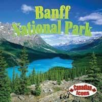 Explains the importance of Banff National Park as a Canadian symbol. Canadian Symbols, Native Canadian, Canadian History, Banff National Park, National Parks, Physical Geography, Geology, Social Studies, Canada