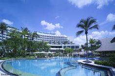 Shangri-La's Rasa Sentosa Resort (Singapore) @ Beautiful Hotels