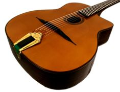 Archtop Guitar, Guitars, Gypsy Jazz, Old School, Traditional, Antiques, Antiquities, Antique, Guitar
