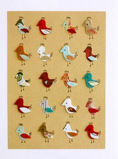 birds by///// somebody