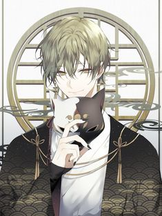 - Everything About Anime Manga Anime, Art Manga, Manga Drawing, Anime Demon, Girls Anime, Hot Anime Boy, Cute Anime Guys, Fan Art Anime, Anime Artwork
