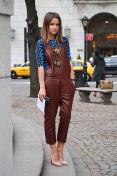 Stylish Starlets: Trendy or Tacky: Overalls?