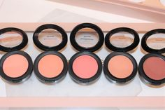 Bare Minerals Makeup How To Apply Bare Minerals Blush, Bare Minerals Makeup, Acne Makeup, Blush Makeup, Beauty Makeup, Beauty Tips, Beauty Products, Makeup Eyeshadow, Colors