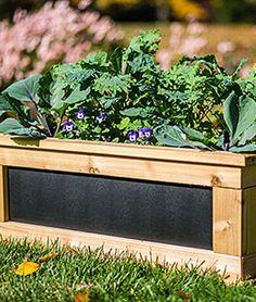 Rectangular Planter Box, , large