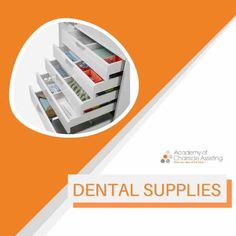 Every dental office has several basic components designed to meet each individual dentist's needs and preferences. As a dental assistant, there's a big responsibility to know the basic equipment, supplies and ordering. Dental Supplies, Dental Assistant, Dentistry, Clinic, Meet, Big, Design, Dental