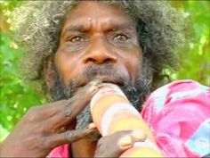 Didgeridoo dubstep by Raymond Ashley. Raymond is a superb practitioner of the didgeridoo. He has international performance experience and has also been recor. Didgeridoo, Dubstep, Cultures Du Monde, Amazing Adventures, Listening To Music, Art Music, Aboriginal Art, Musical Instruments, Sleep Better