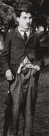 """Between Showers"" Keystone Film102 years ago - February 28th 1914"